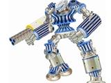Terminator Zoom CNC Profile Tooling