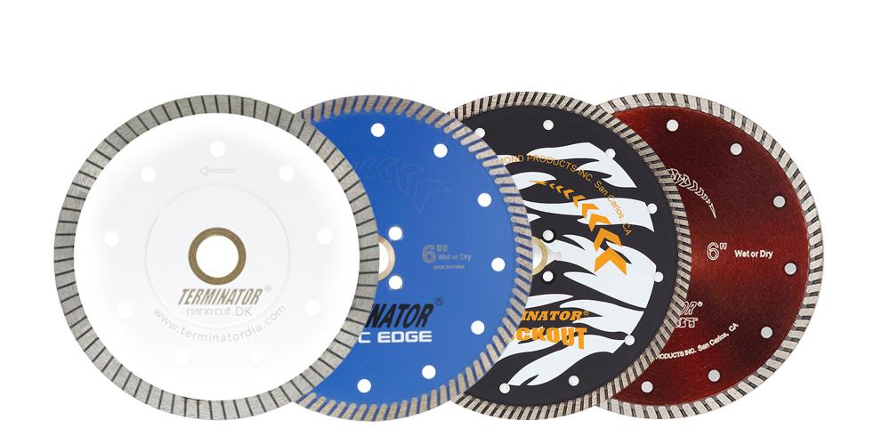 Turbo Blades