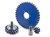 CNC Gauging/Grinding Wheels