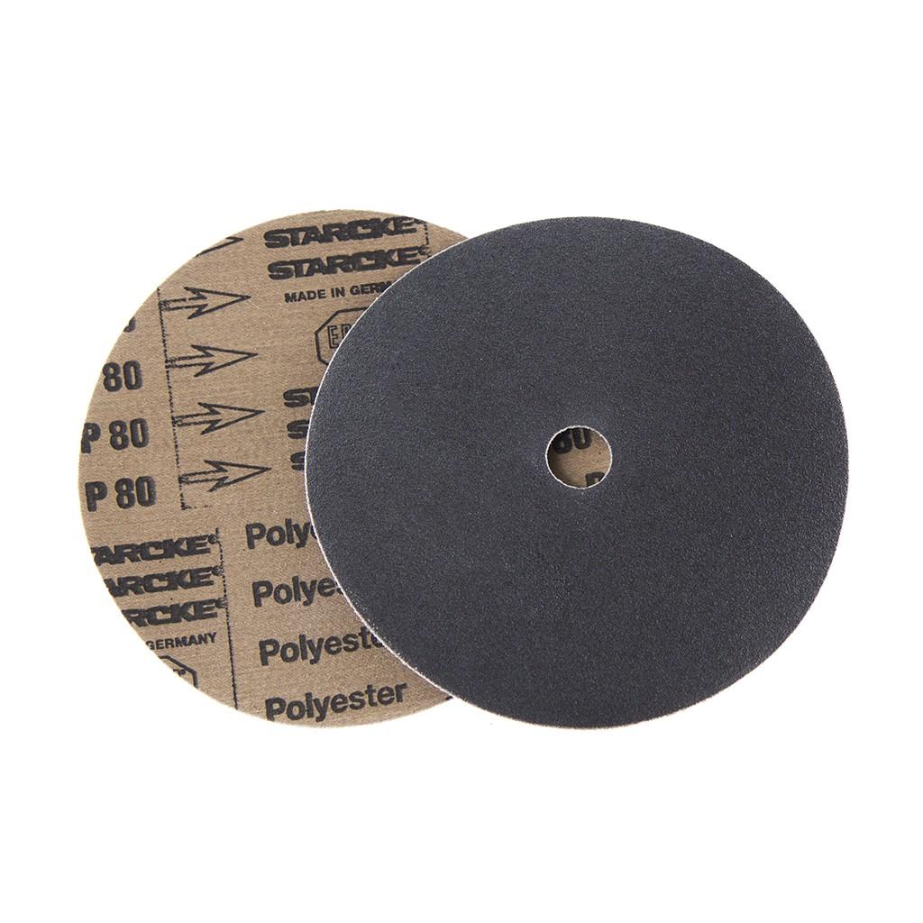 "7"" (180mm) Cloth Sanding Discs"