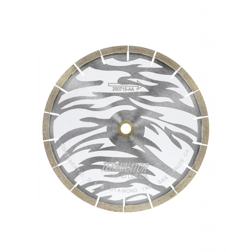 Terminator NanoCut.DK2 Tile Saw Blade