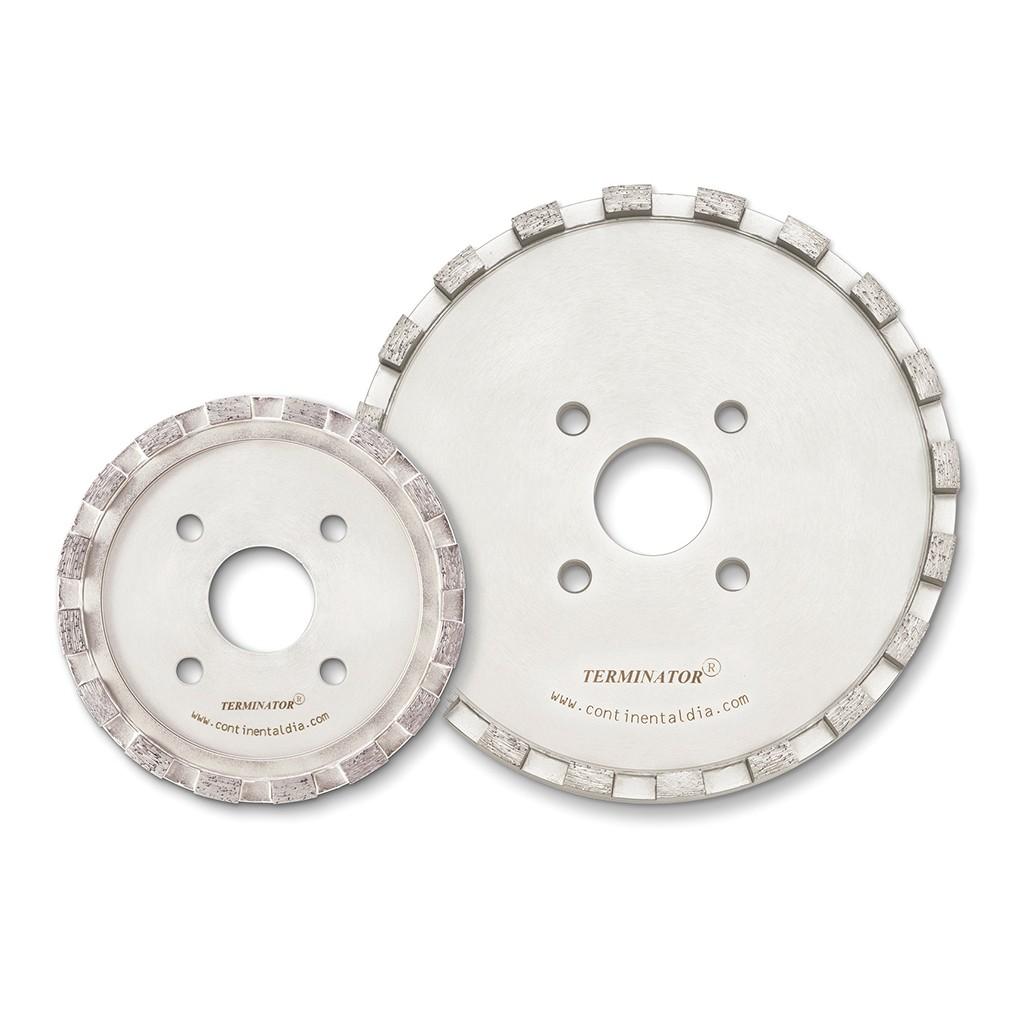Calibrating Wheels
