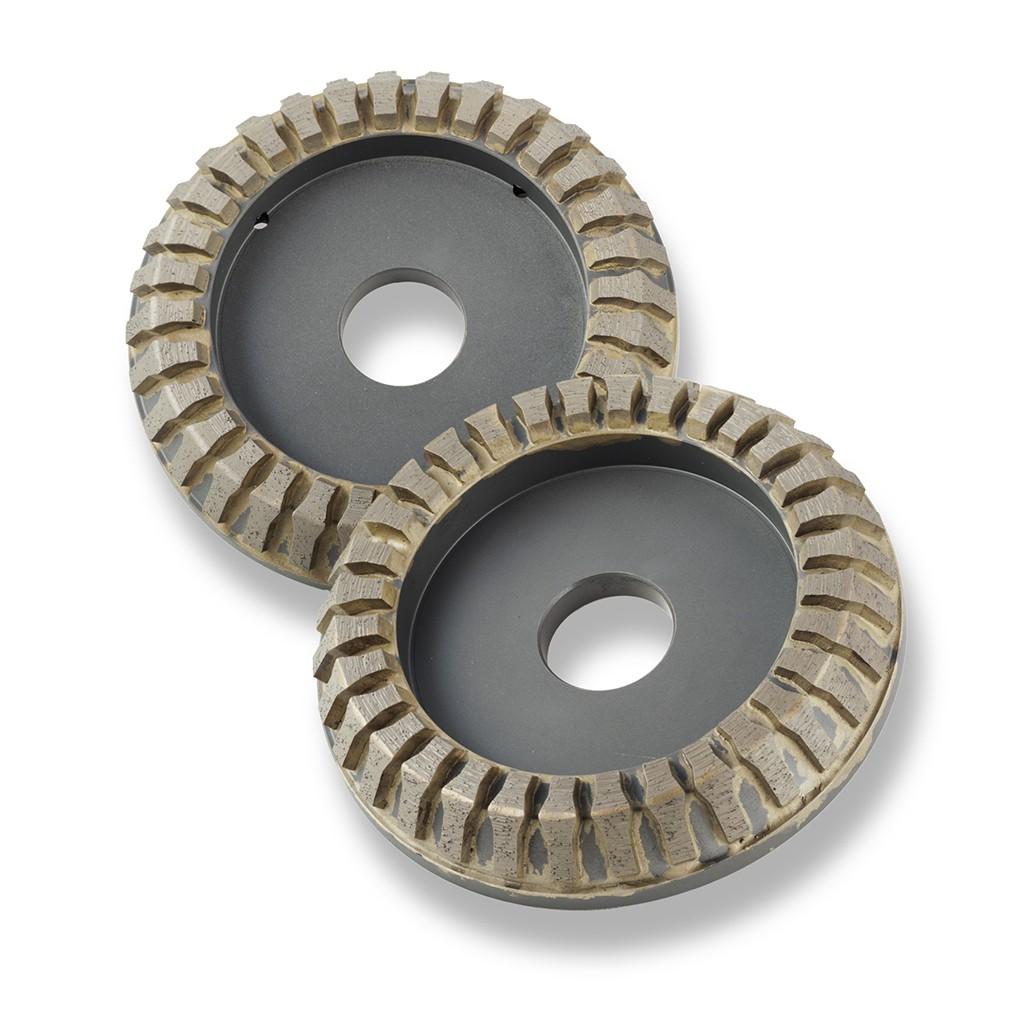 Pre-Cutting Wheel