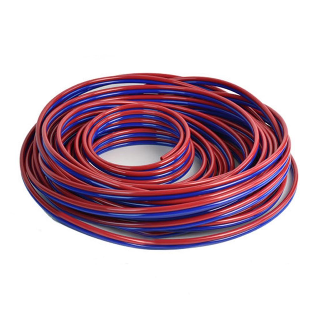 Red/Blue Vacuum Line 100 FT