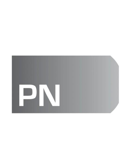 """""""PN"""" Profile 3cm Diamond Strip Polishing Wheels"""