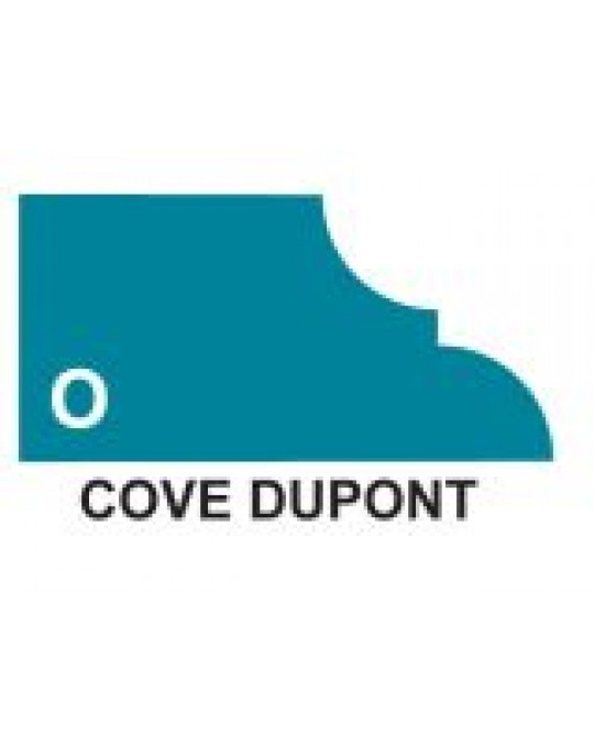 Shape O - Covet Dupont