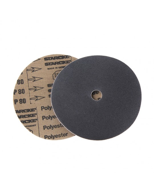 "7"" (180mm) Cloth Sanding Discs"
