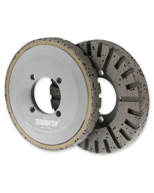 Terminator Grinding Wheel - Comandulli Speedy