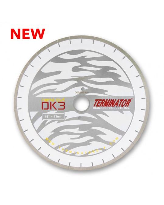Terminator NanoCut.DK3 Bridge Saw Blade