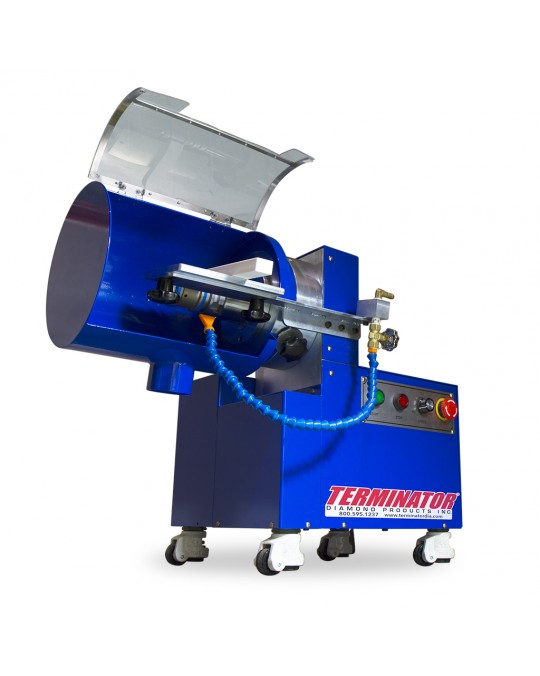Terminator Dressing Machine