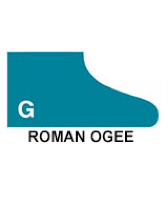 Shape G - Roman Ogee