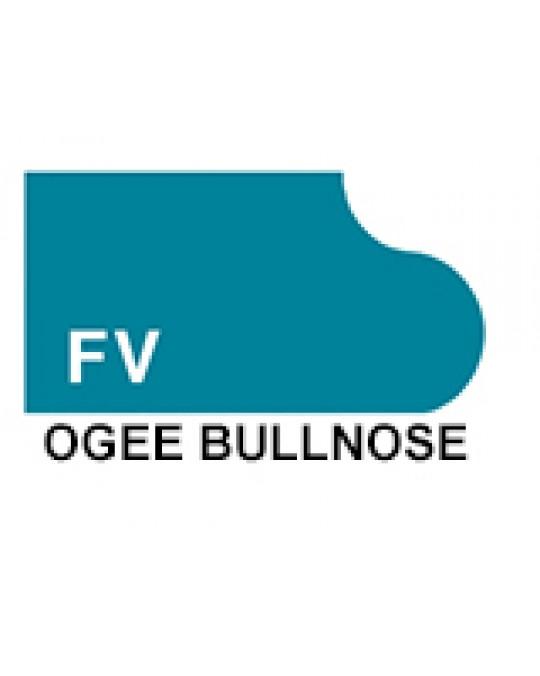 Shape FV - Ogee Bullnose