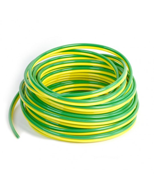 Green/Yellow Vacuum Line 100 FT
