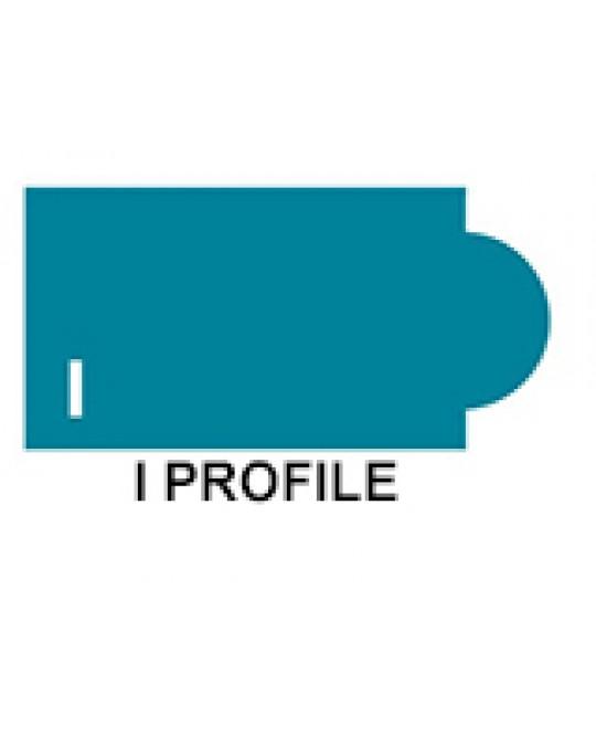 Shape I - I Profile