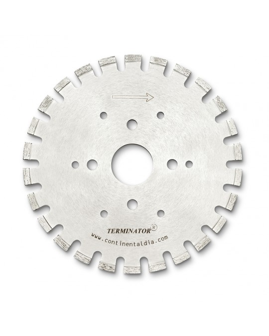 Slot Cutting Blade