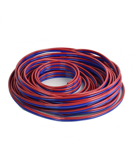 Red/Blue Vacuum Line 100 FT