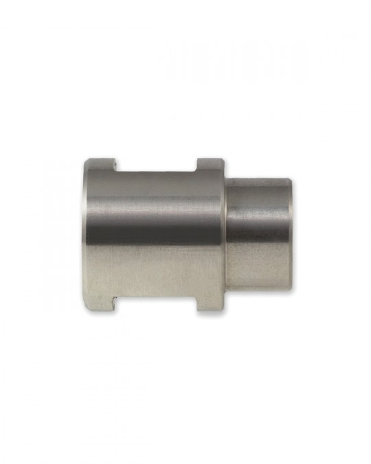 Terminator Router Tooling Adapter (Female to Female Thread)