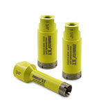 XT Thin Wall Core Drill