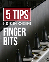 Article on Finger Bits