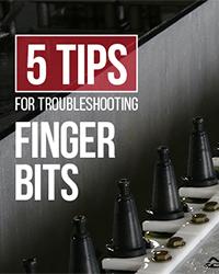 Article on Finger Bits
